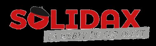 solidax logo